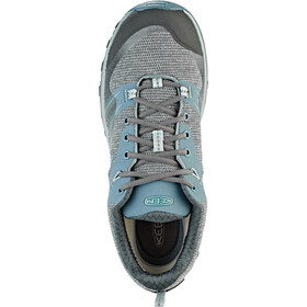 Keen Terradora WP Shoes Dame stormy weather/wrought iron